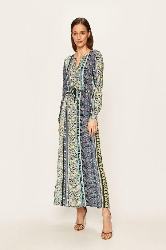 czarny Jacqueline de Yong - Sukienka/tunika 15200717 Damski