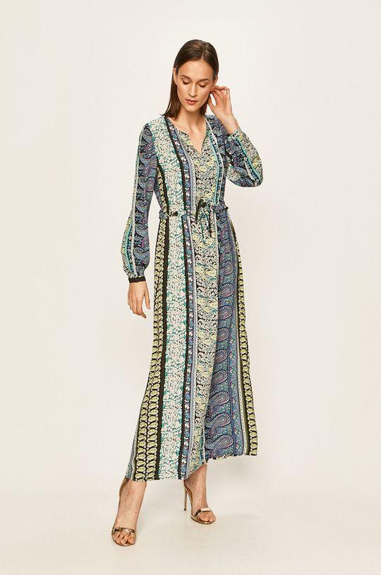 czarny Jacqueline de Yong - Sukienka/tunika 15200717