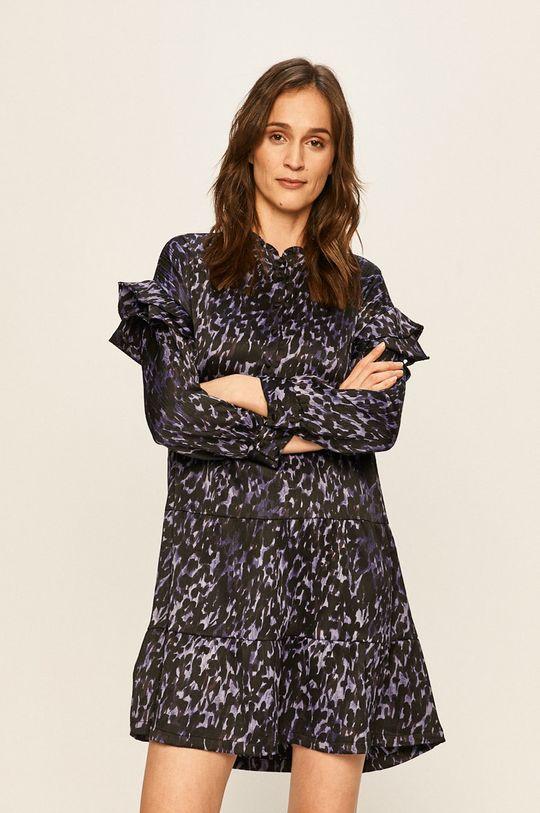 fioletowy Vero Moda - Sukienka Damski