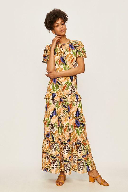 multicolor Glamorous - Sukienka Damski