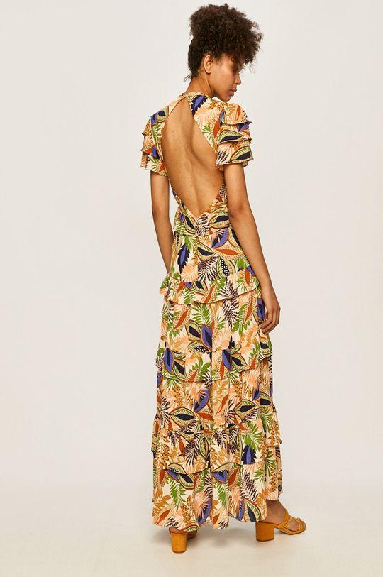 multicolor Glamorous - Sukienka