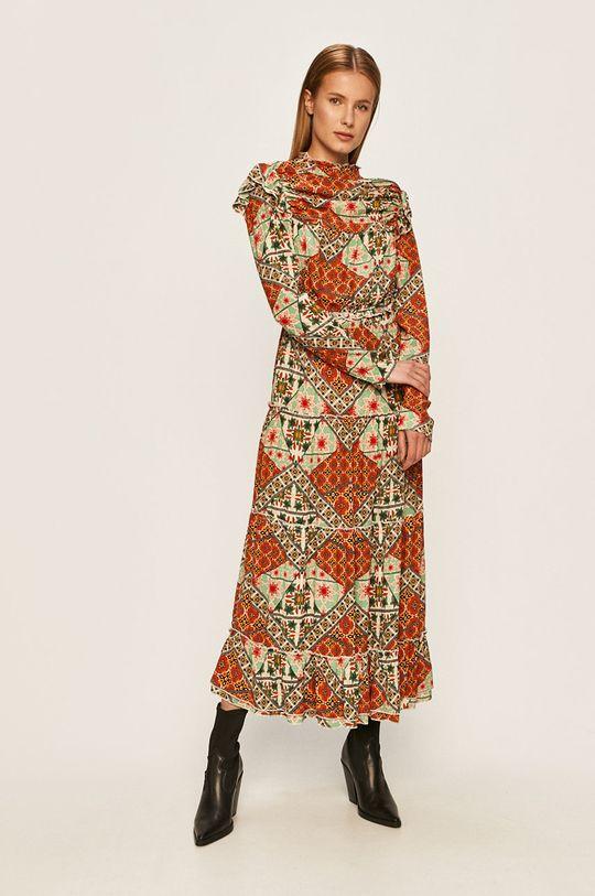 vícebarevná Glamorous - Šaty Dámský