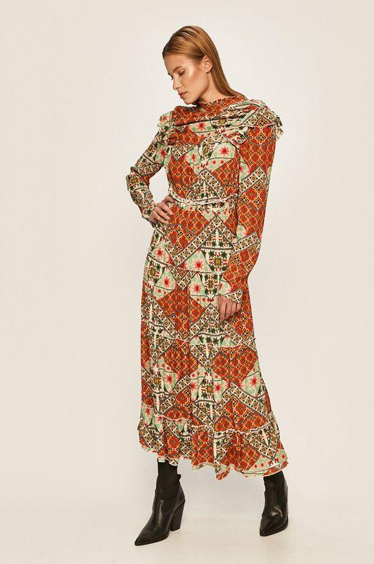 Glamorous - Šaty vícebarevná