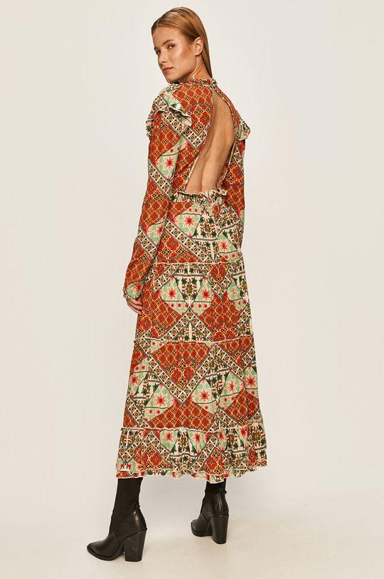 Glamorous - Šaty  100% Viskóza