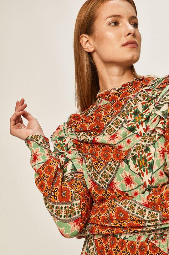 vícebarevná Glamorous - Šaty