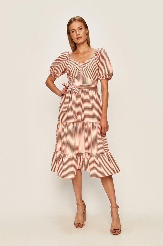Glamorous - Сукня помаранчевий