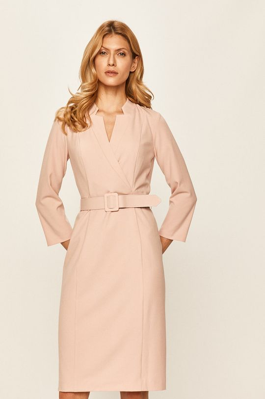 roz Dkny - Rochie De femei