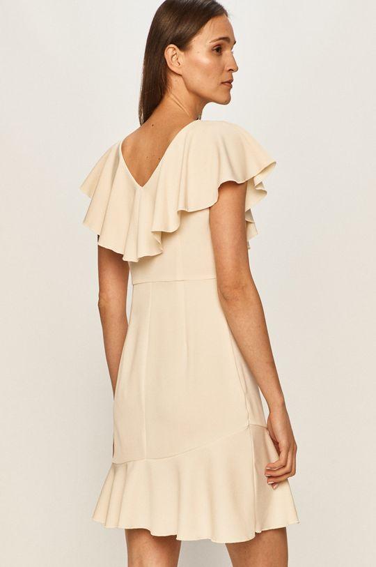 Vero Moda - Sukienka 5 % Elastan, 95 % Poliester