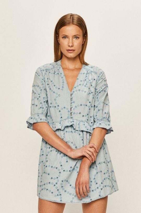 niebieski Vero Moda - Tunika Damski