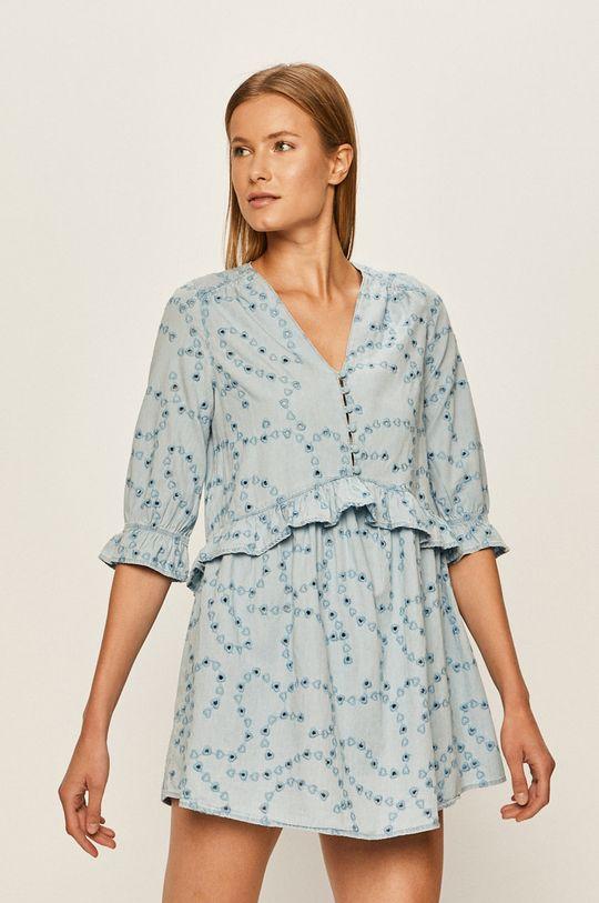 niebieski Vero Moda - Tunika