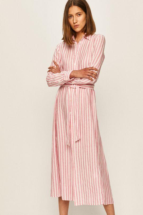 Polo Ralph Lauren - Šaty růžová