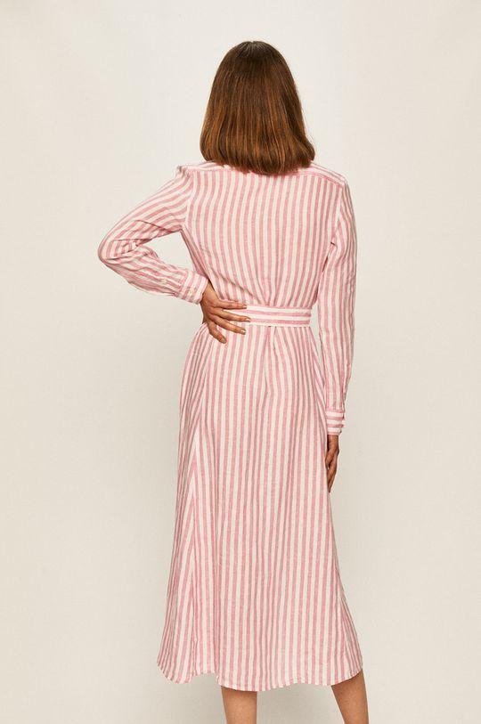Polo Ralph Lauren - Šaty  100% Len