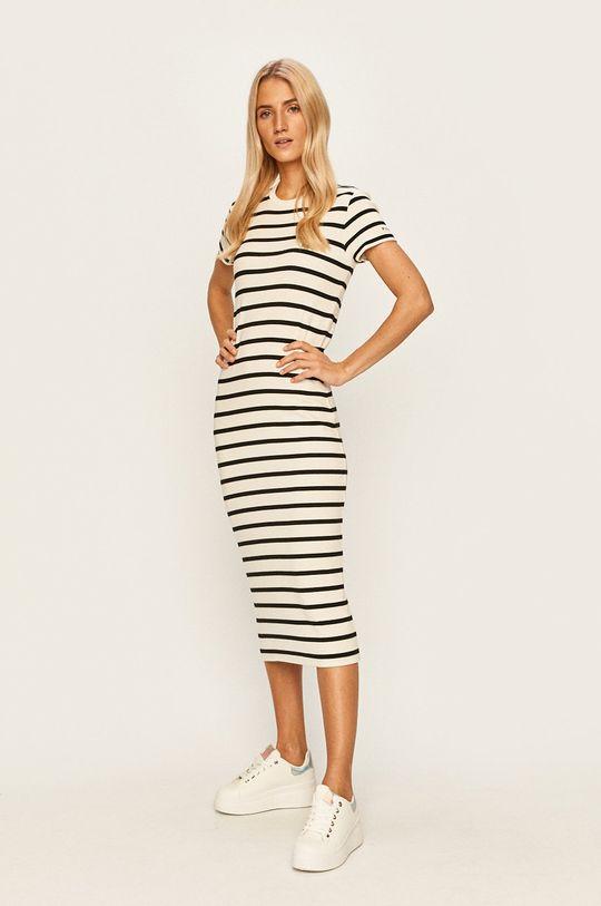 Polo Ralph Lauren - Šaty bílá