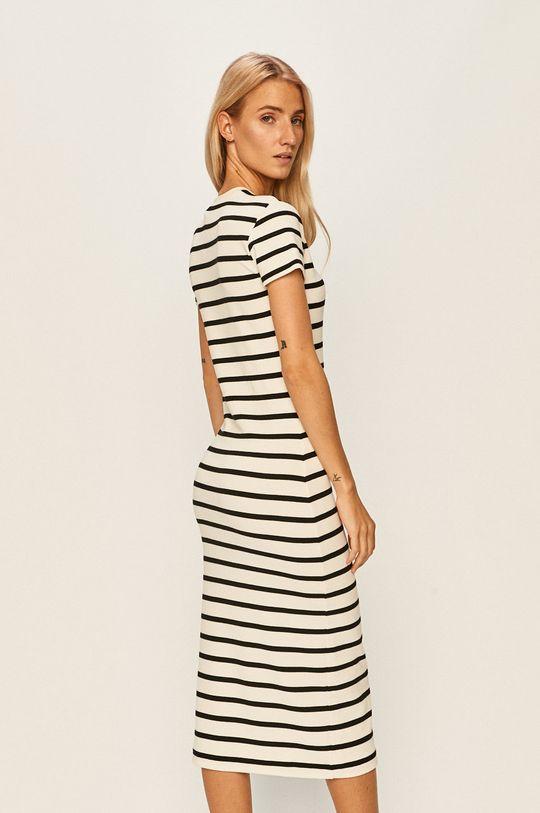 Polo Ralph Lauren - Šaty  39% Bavlna, 2% Elastan, 59% Lyocell