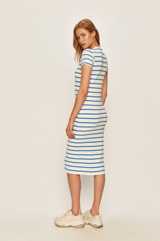 Polo Ralph Lauren - Sukienka 50 % Bawełna, 25 % Elastan, 25 % Modal
