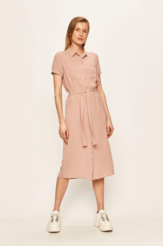 брудно-рожевий Jacqueline de Yong - Сукня Жіночий