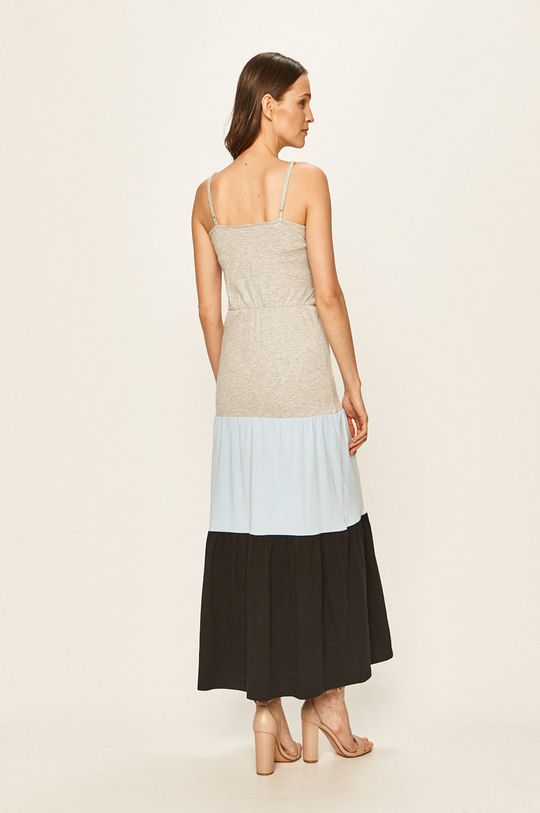 Jacqueline de Yong - Šaty 60% Bavlna, 40% Polyester