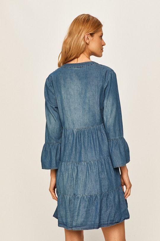 Jacqueline de Yong - Rifľové šaty  100% Bavlna