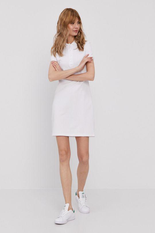 Lacoste - EF5473 biały