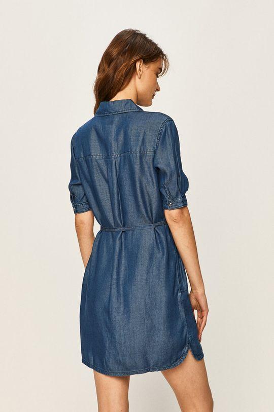 Pepe Jeans - Šaty Gloss  100% Tencel