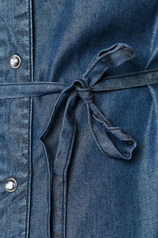 Pepe Jeans - Šaty Gloss Dámsky