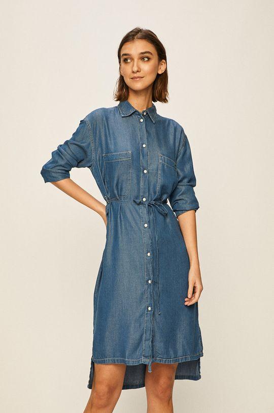блакитний Pepe Jeans - Сукня Lush Жіночий