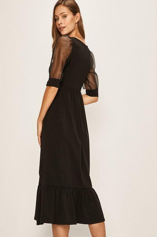 Only - Šaty černá
