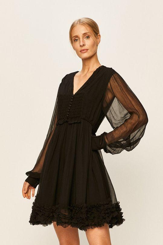 Miss Sixty - Sukienka czarny