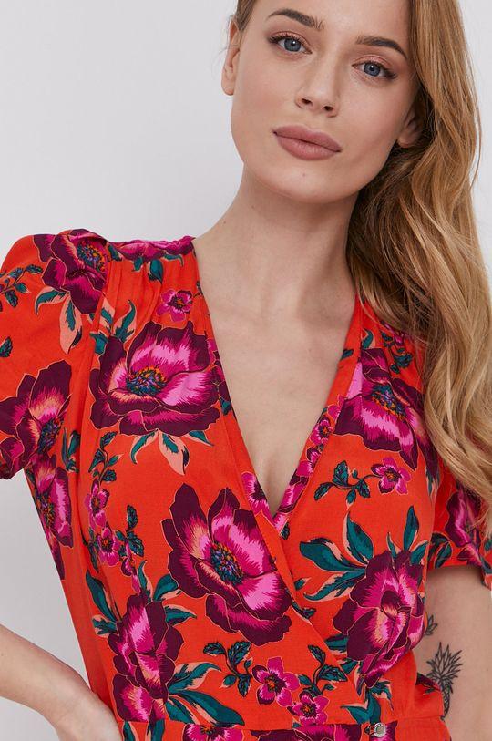 pomarańczowy Morgan - Sukienka