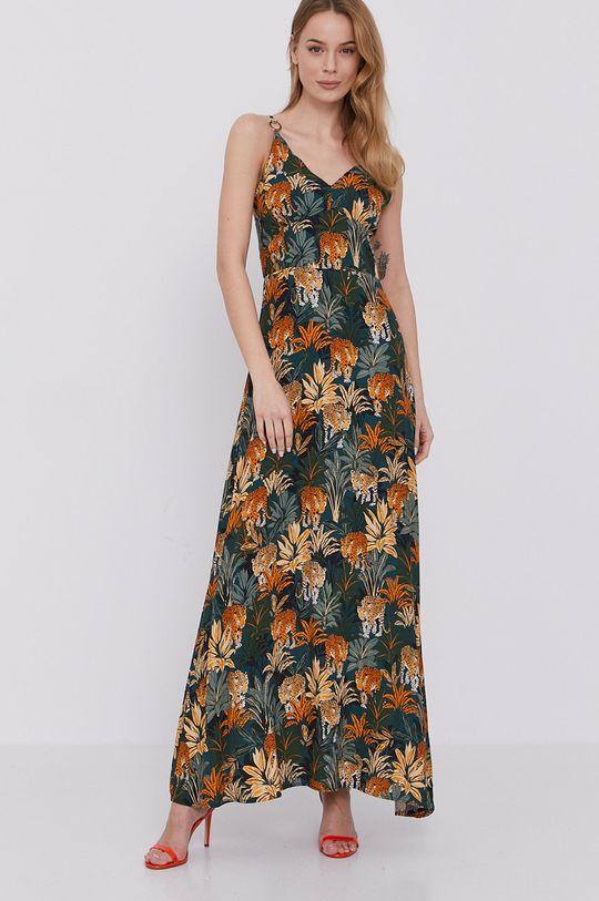 Morgan - Sukienka multicolor