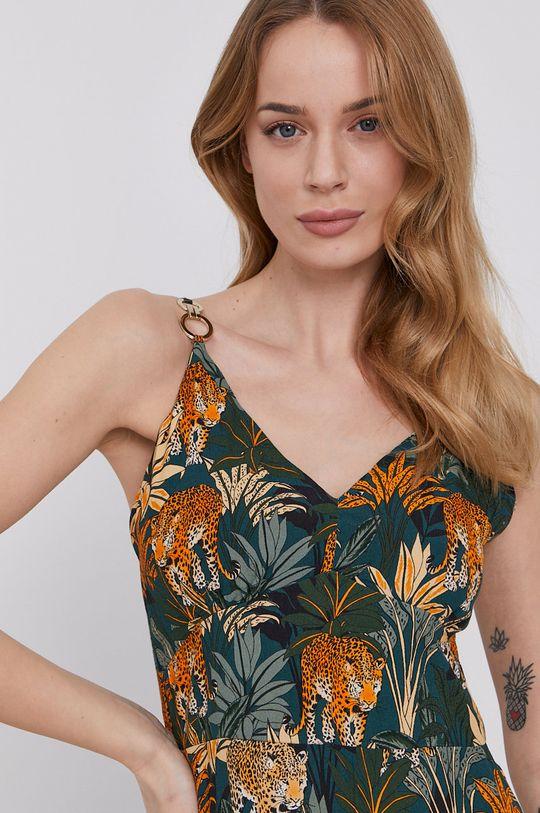multicolor Morgan - Sukienka
