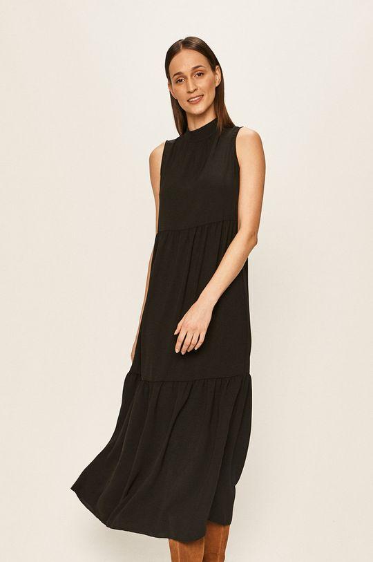 czarny Haily's - Sukienka Damski