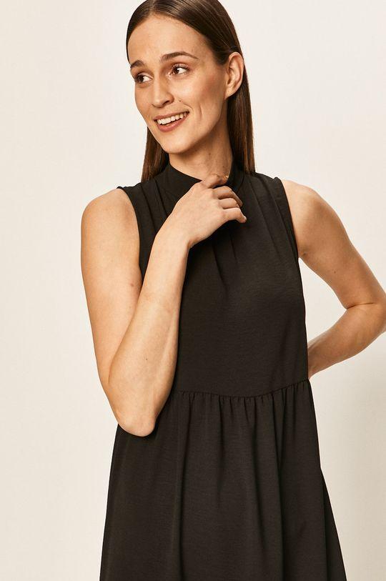 czarny Haily's - Sukienka