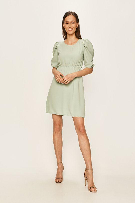 Haily's - Sukienka miętowy