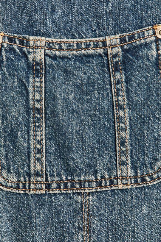 Pepe Jeans - Džínové šaty Kate x Dua Lipa Dámský