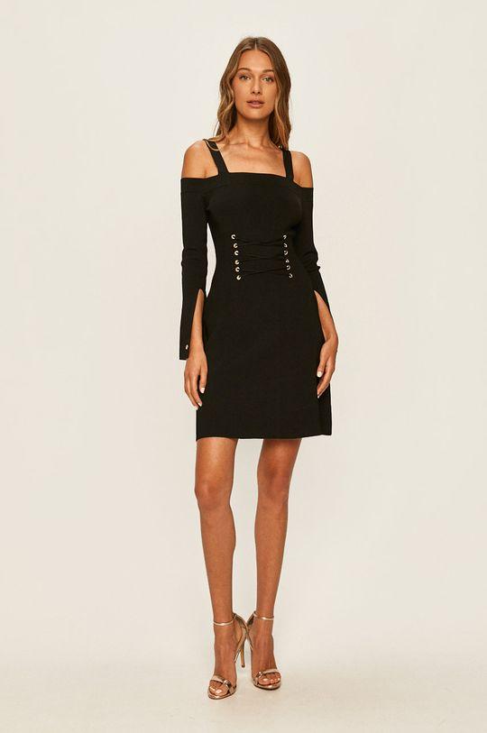 Marciano Guess - Šaty černá
