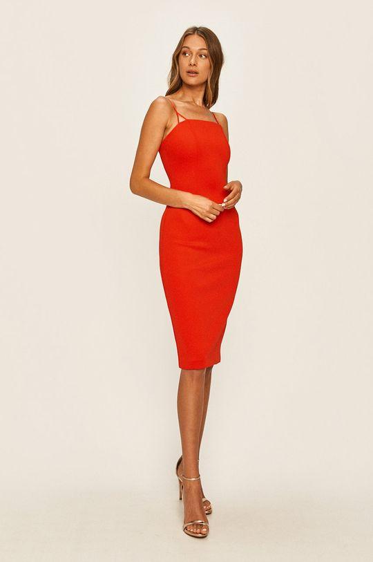 Marciano Guess - Šaty červená
