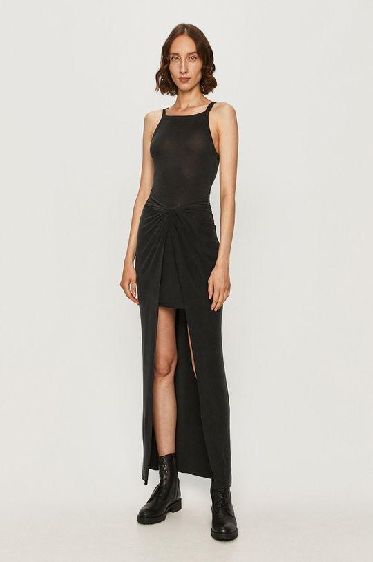 чорний AllSaints - Сукня Sami Dress Жіночий