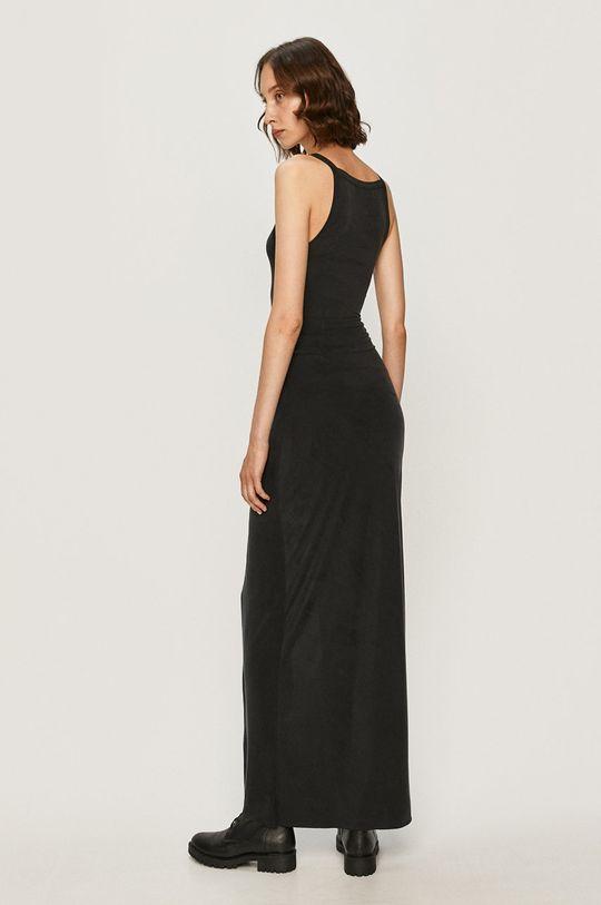 AllSaints - Сукня Sami Dress  5% Еластан, 95% Купро
