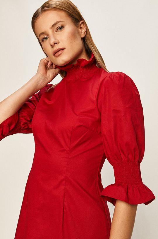 ostrá červená Glamorous - Šaty