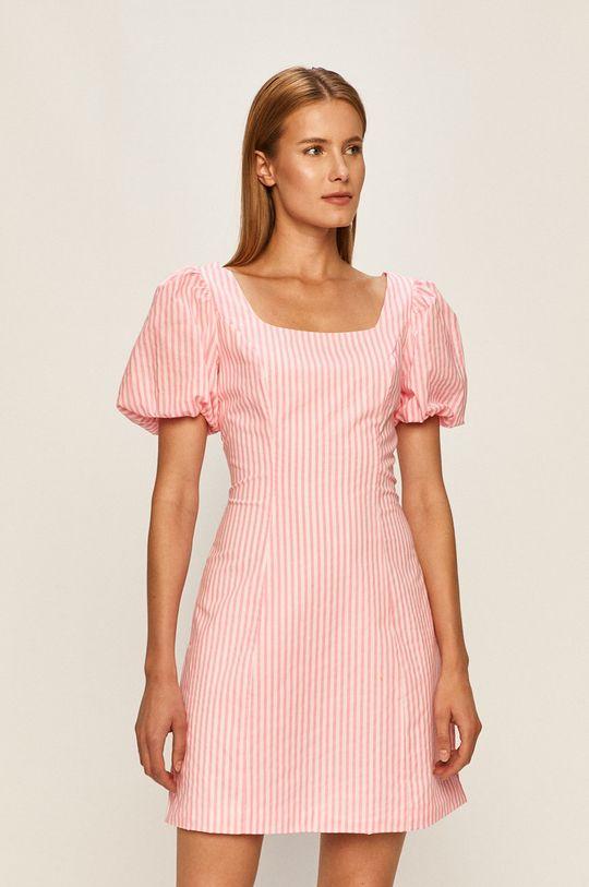 růžová Glamorous - Šaty Dámský