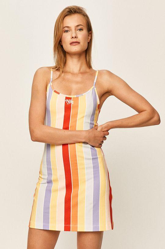 vícebarevná Nike Sportswear - Šaty Dámský