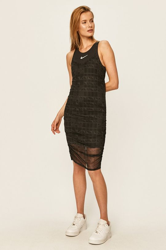 Nike Sportswear - Šaty černá
