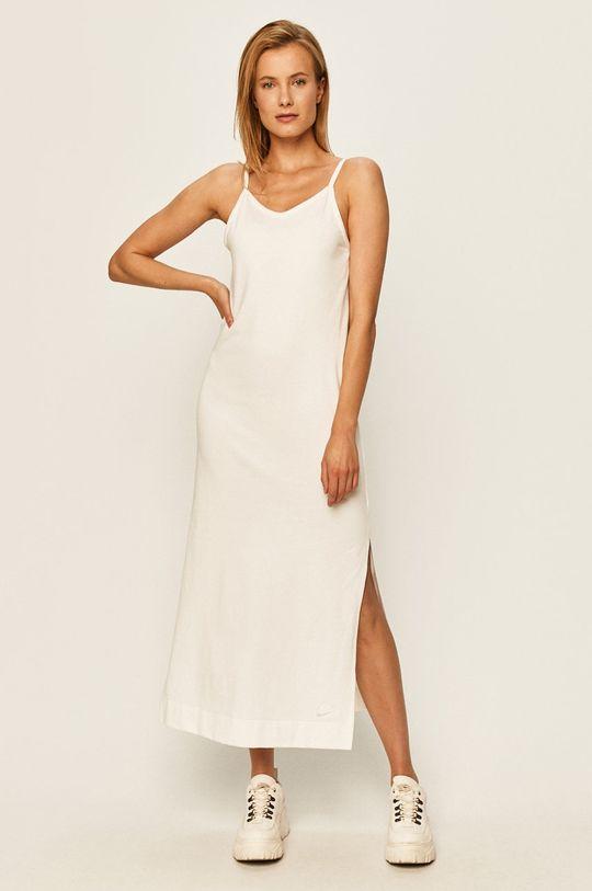 biały Nike Sportswear - Sukienka Damski