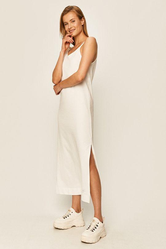 Nike Sportswear - Sukienka biały