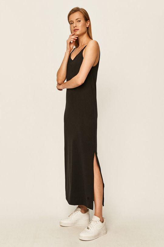 czarny Nike Sportswear - Sukienka