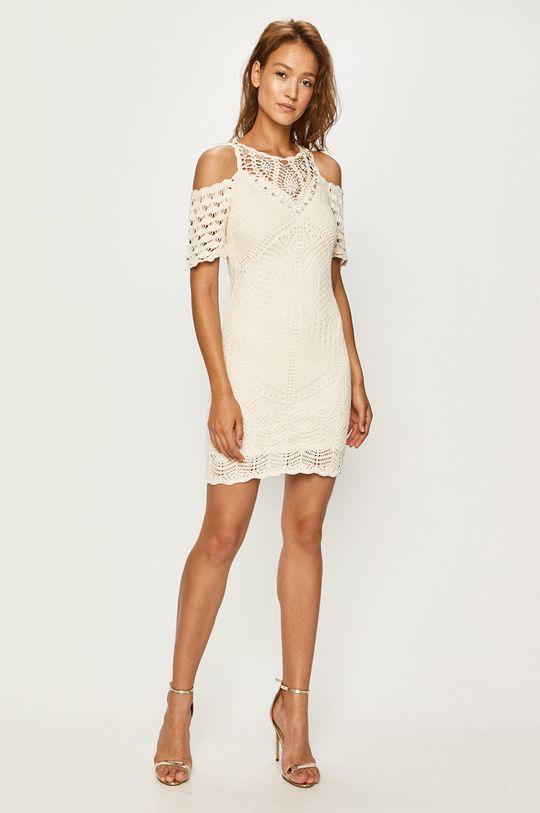 Twinset - Сукня білий