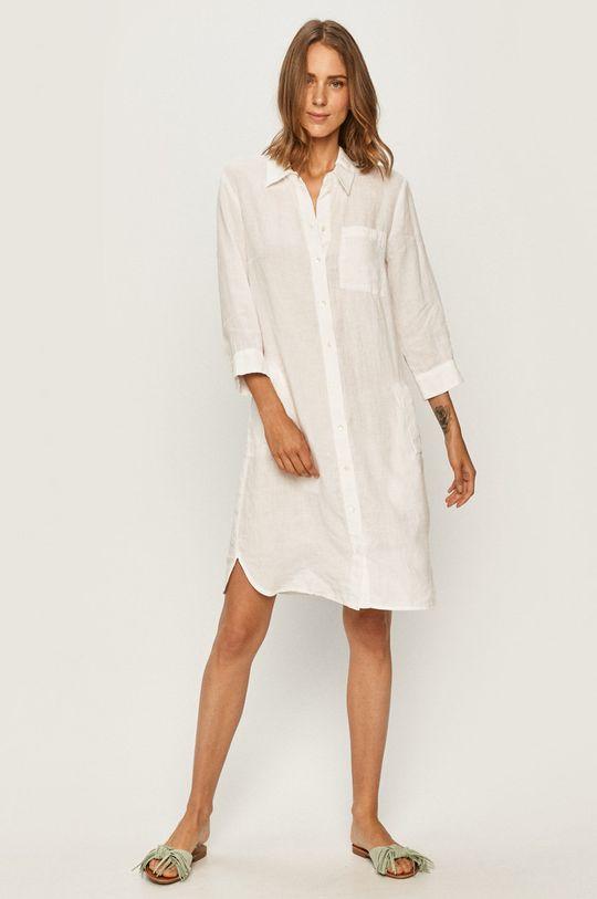 білий Marc O'Polo - Сукня Жіночий