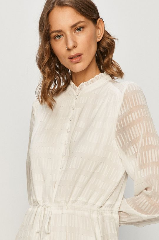 biały Vero Moda - Sukienka