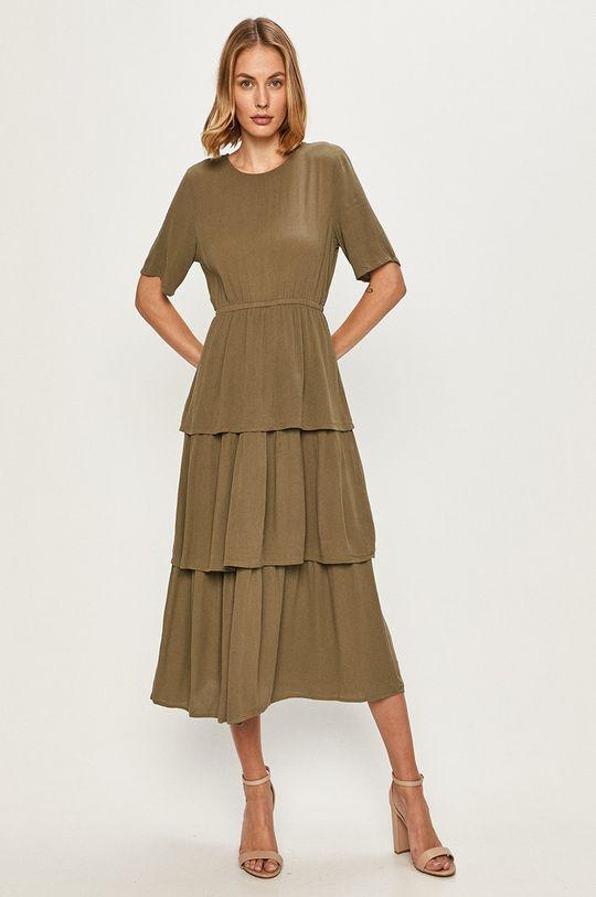 зелений Only - Сукня Жіночий